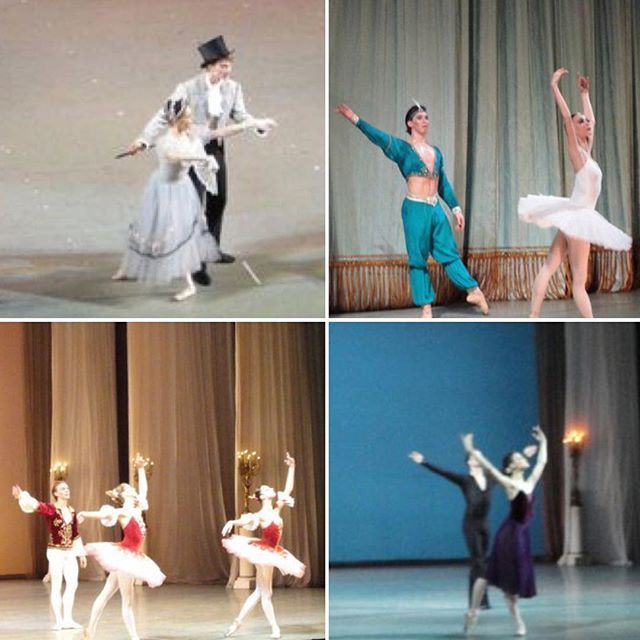 """""""On the dreamy but cruel stage, they have to present what they have learnt and inherited from the fascinating Academy. For sure, it is anxiously stressful, but marking a living history should be like that."""" #tingjungchen #quote #vaganova #mariinsky #ballet #ballerina #tutu #pointeshoes #fascinating #magnifique #paquita #viennoisewaltz #intermezzo #labayadere #венскийвальс #интермеццо #баядерка #выпускныеспектакли #graduationperformance #tbt #olgasmirnova #kristinashapran #alexandrasomova"""