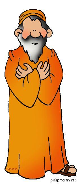 17 Best images about Clip Art Bible Characters on Pinterest | Clip ...
