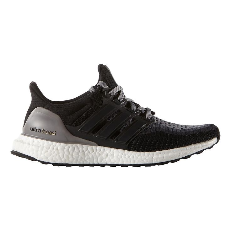 Feel an energized boost on every step with the 2016 Womens adidas Ultra Boost, the top-of-the-line adidas boost running shoe