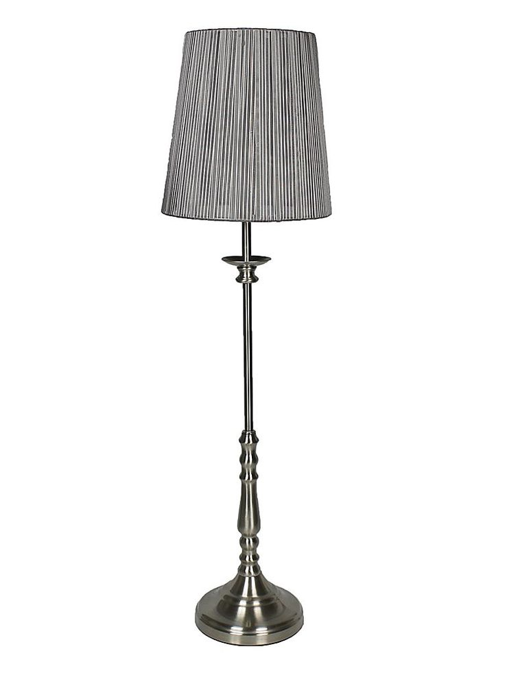 Bordslampa Oriva 47127-26-46141-18