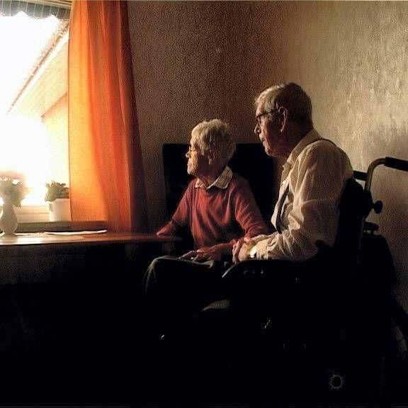 dokumentar fra et plejehjem