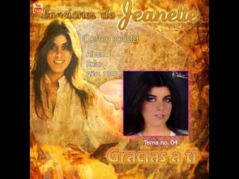 Jeanette - Gracias a ti
