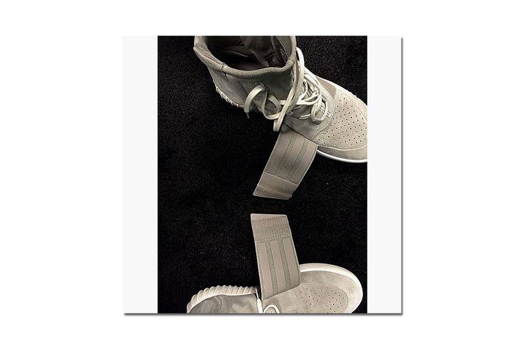 Kanye West Adidas Yeezy 750 boost