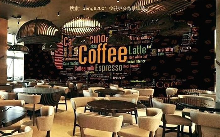 Coffee Shop Design Ideas to Boost Your Sales | Coffee shop ...