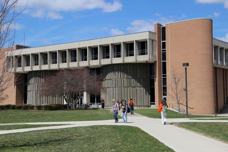 Visit BGSU - Bowling Green State University
