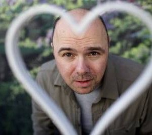 "Karl Pilkington talks about his new travel show ""The Moaning of Life"" www.mediamikes.com"