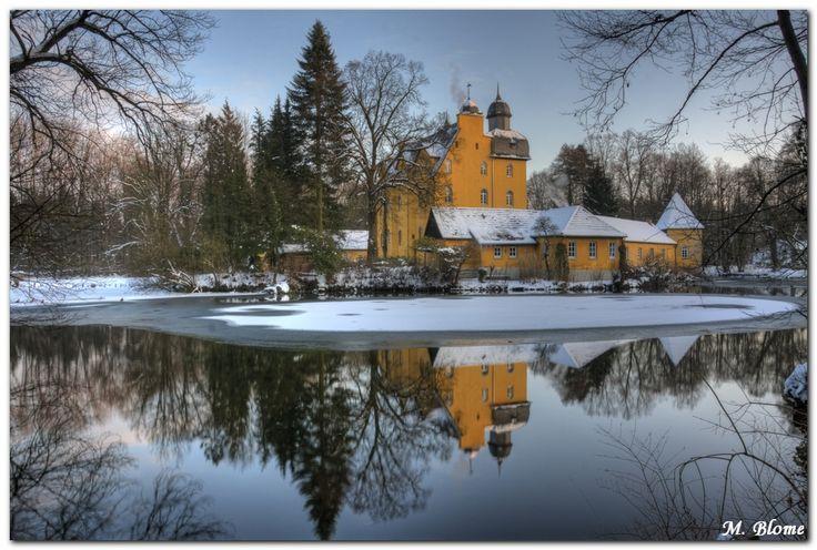 Schloss Holte-Stuckenbrock, Germany