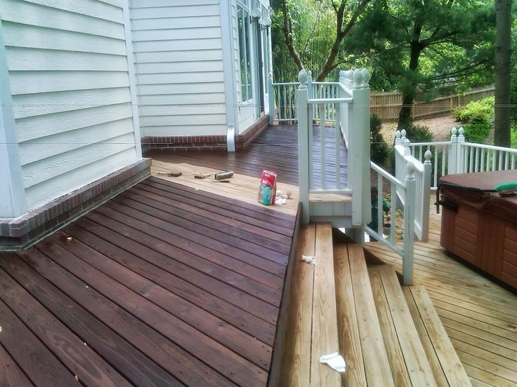 17 Best images about deck on Pinterest | Stains, Deck stain reviews ...