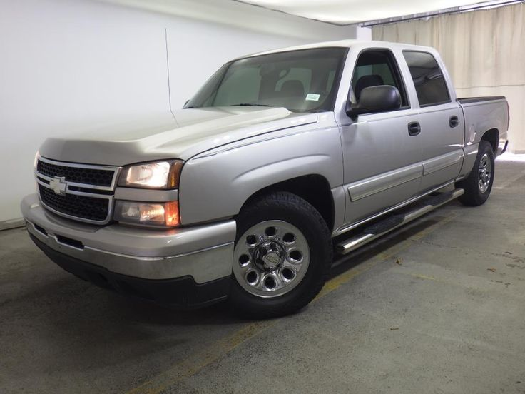 2007 Chevrolet Silverado 1500 for sale in Mobile | 1320010990 | DriveTime