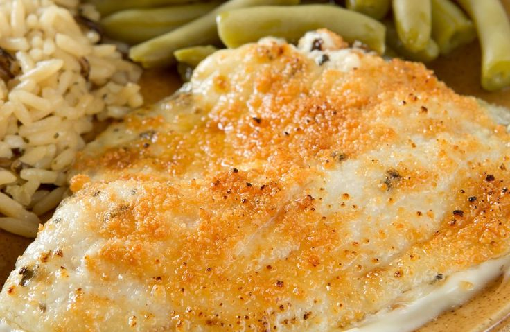 Easy, delicious and healthy Parmesan Crusted Tilapia recipe from SparkRecipes. See our top-rated recipes for Parmesan Crusted Tilapia.
