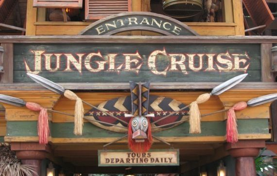 Tom Hanks & Tim Allen will star in Disney's upcoming movie: Jungle Cruise, set to come out later this year!