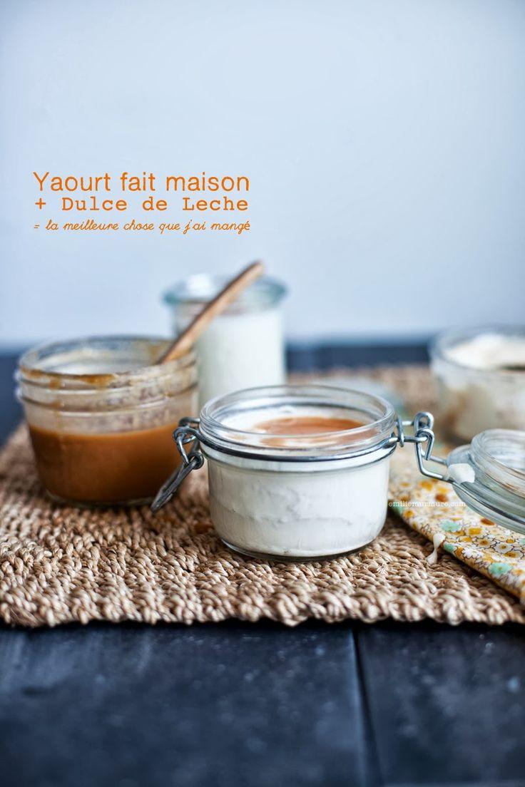 cuisine faire son yaourt maison 1