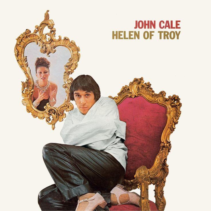 john cale helen of troy - Google Search