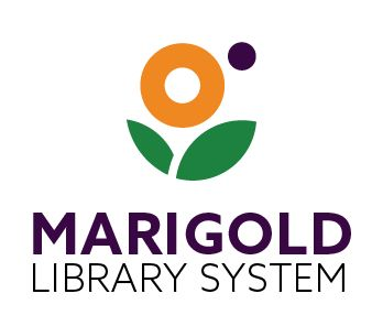 A bold new logo for Marigold | Marigold Library System