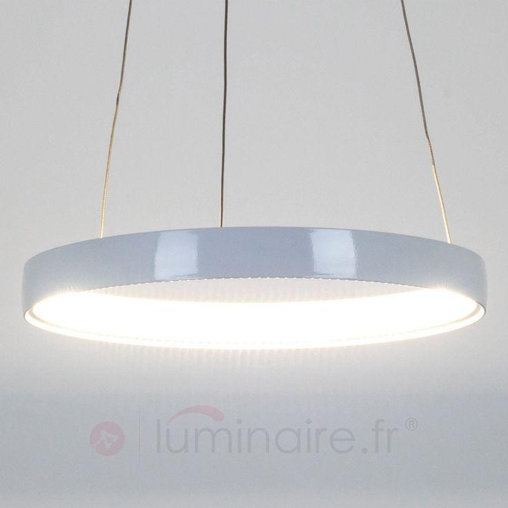 Suspension LED Alena en forme d'anneau 9982033