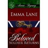 Beloved Soldier Returns (Kindle Edition)By Emma Lane