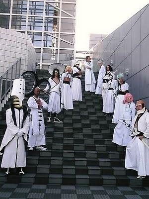 the espadas!!