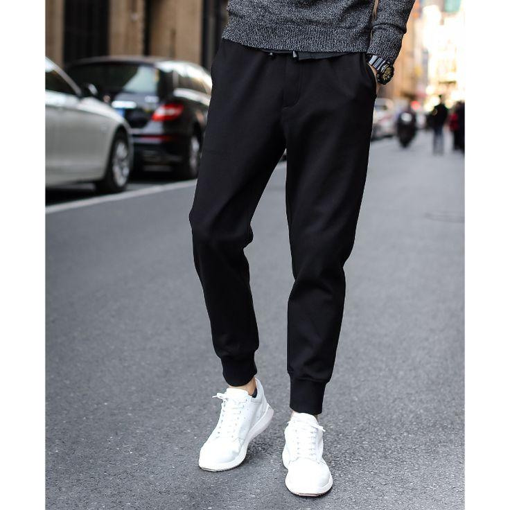 Best 25 Mens Jogger Pants Ideas On Pinterest Joggers