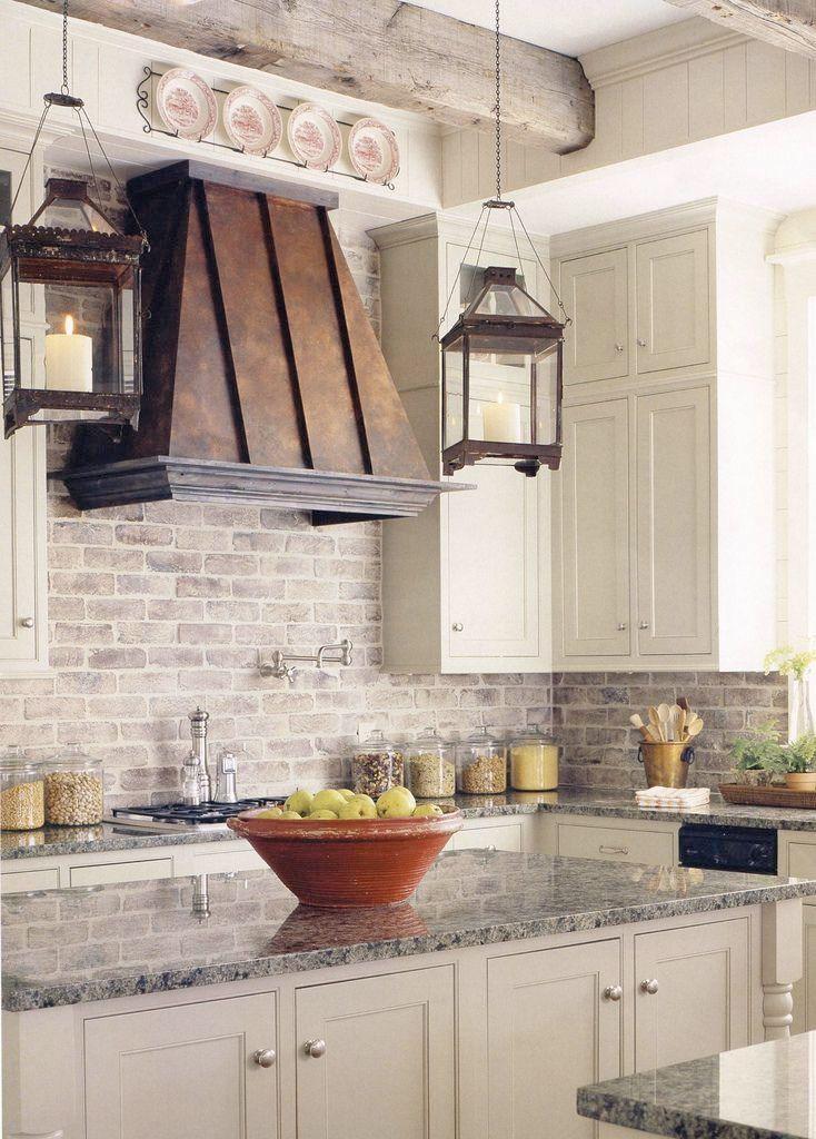 16 rustika kök – inspirationen du behöver - Sköna hem