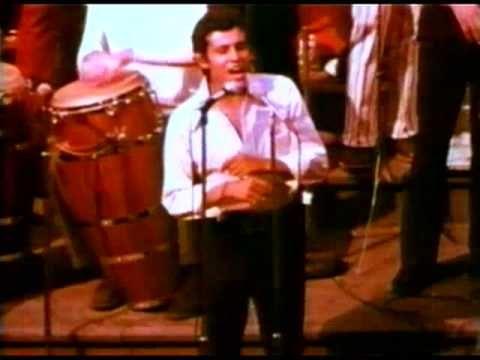 """Abran Paso"" - Larry Harlow, Ismael Miranda y Johnny Pacheco  www.fania.com"