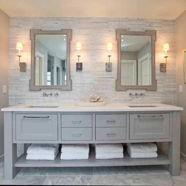 161 Best Bathrooms Images On Pinterest   Bathroom Ideas, Room And  Architecture