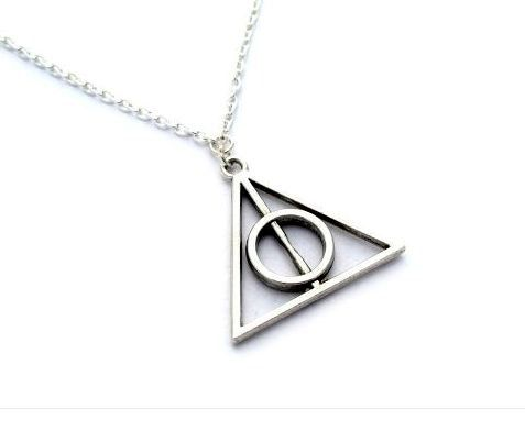 Hey, I found this really awesome Etsy listing at https://www.etsy.com/listing/223378235/harry-potter-deathly-hallows-necklace