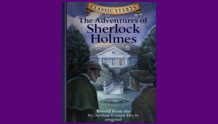 Download The Adventures Of Sherlock Holmes Book Pdf Arthur Conan Doyle Sherlock Holmes Book Adventures Of Sherlock Holmes Sherlock Holmes