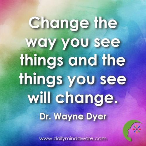 31 Motivational Quotes From Dr. Wayne Dyer | Rev. Laurie Sue Brockway