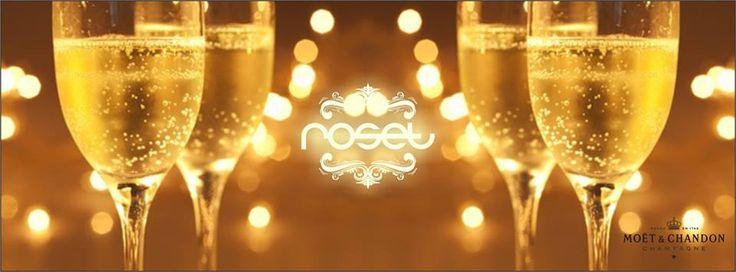 Champagne, un símbolo de celebración, festejos y alegría.