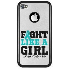 Fight like a girl! PTSD, Anxiety disorders