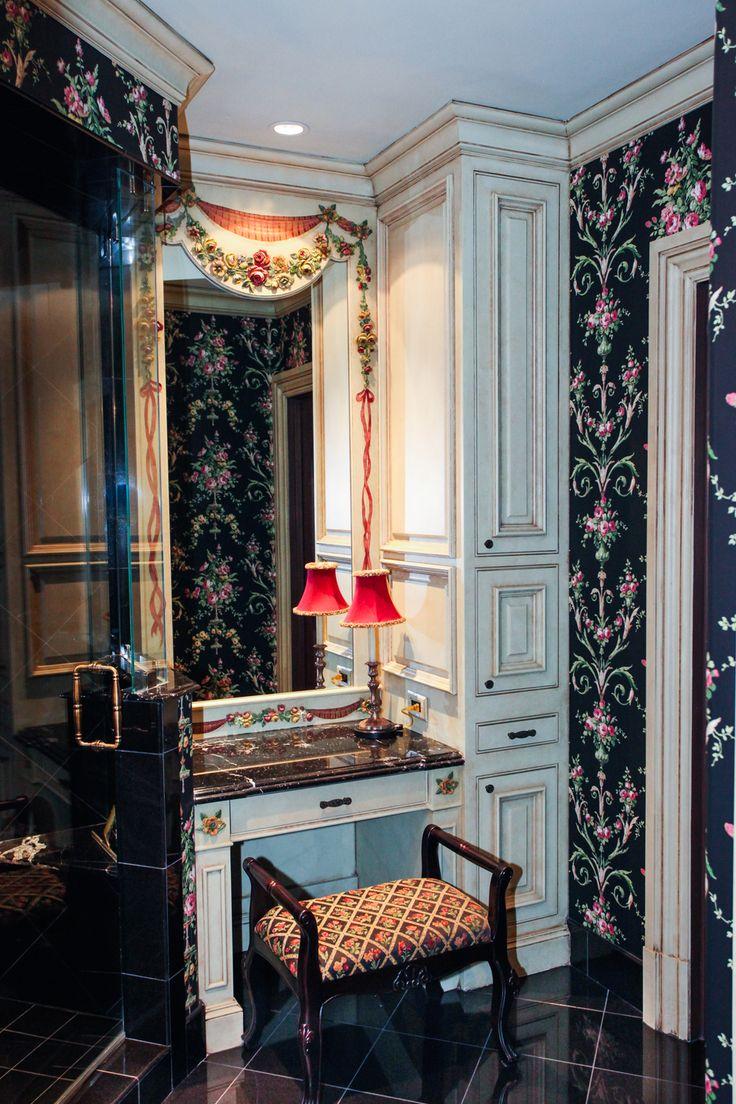 14 Best Knee Space Ideas Images On Pinterest Bathroom Ideas Room And Ada Bathroom