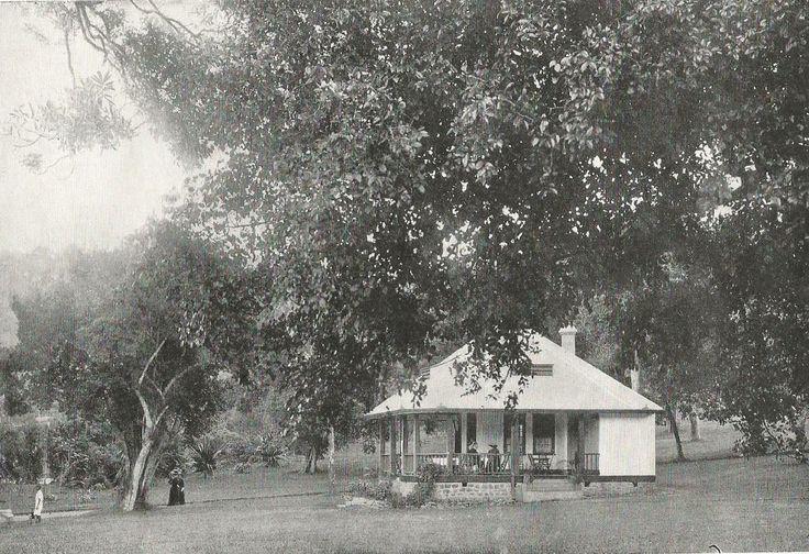 Mitchell Park, Durban. ca. 1920