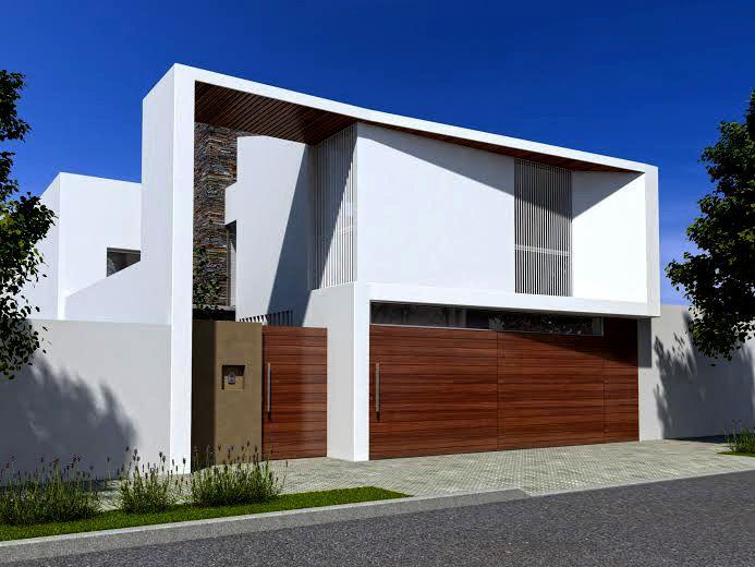 #Vivienda RD / Estudio proyectarq -arquitectura y diseño- Villa Gdor. Gálvez / Rosario / Santa Fe / Argentina