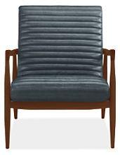 Callan Custom Chair - Chairs - Custom - Room & Board