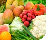Basische Ernährung - Basische Nahrungsmittel - Basische Rezepte