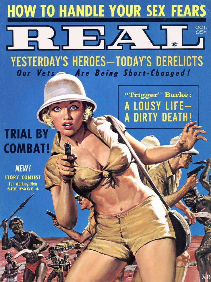 Nico magazine
