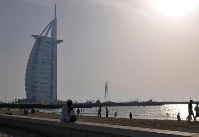 British woman charged with extramarital sex in Dubai after reporting her gang rape