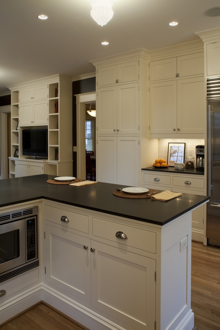 Historical Kitchen