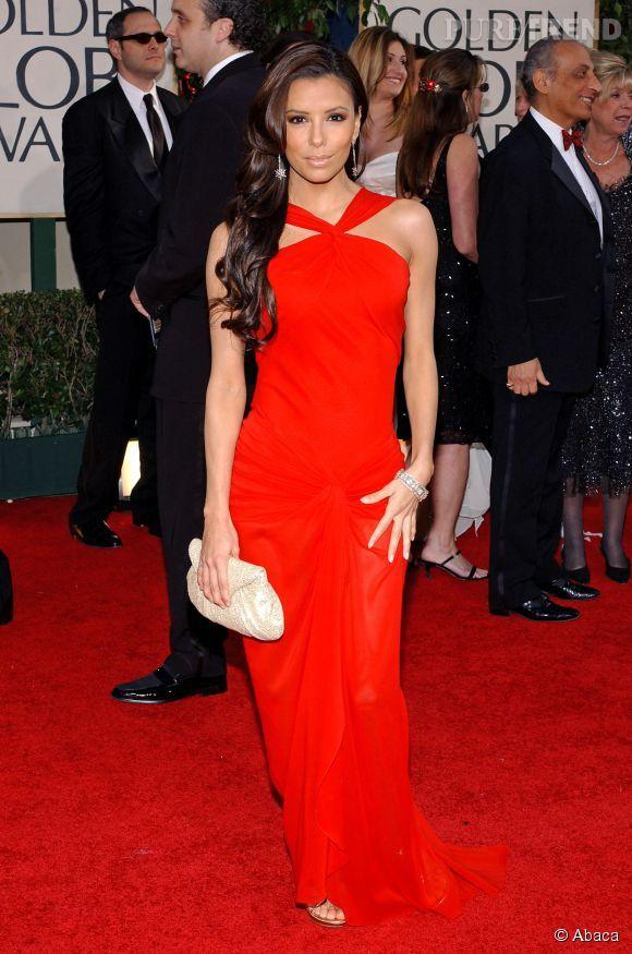 Eva Longoria, Golden Globes