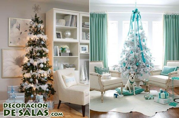 13 best the most wonderful time of the year images on - Salones decorados para navidad ...