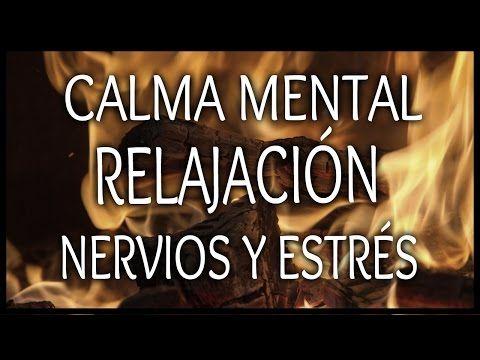 Relajación mental Antiestrés Conciliar el sueño - YouTube