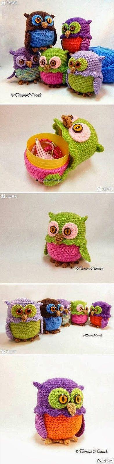 Pūces, pūcītes (owl)