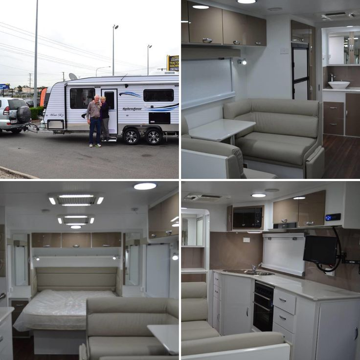 The Blue Sky Splendour has again proven to be one of our most comfortable layout for design, affordibility and elegance. Another key feature was the extended warranty that was offered with the van giving the customers peace of mind knowing their investment is protected for a number of years. We would like to wish our customers all the best and hope they have many happy and safe travels from the team at Sunrise Caravans.