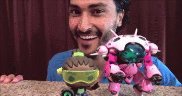 xRyZ   Lucio voice actor Jonny Cruz