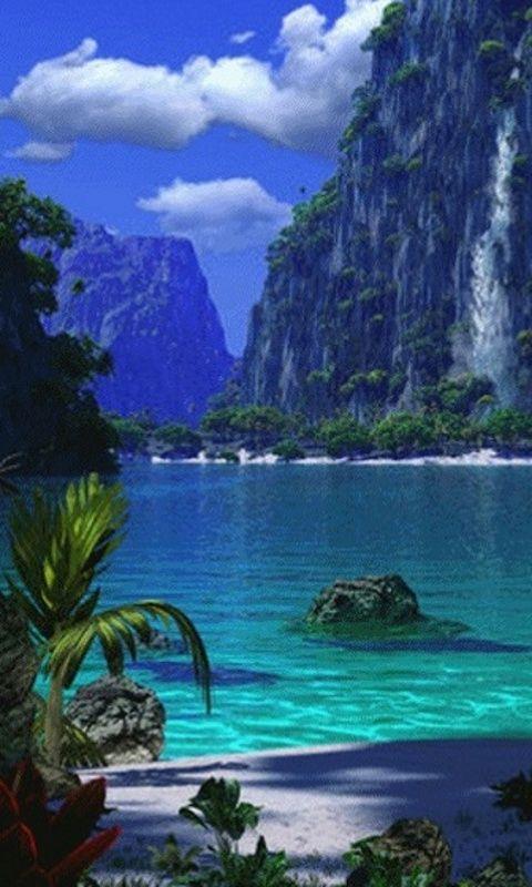 paradise_lake.jpg 480×800 pixels