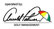 Official Website of Walt Disney World© Golf courses Managed by Arnold Palmer Golf Management