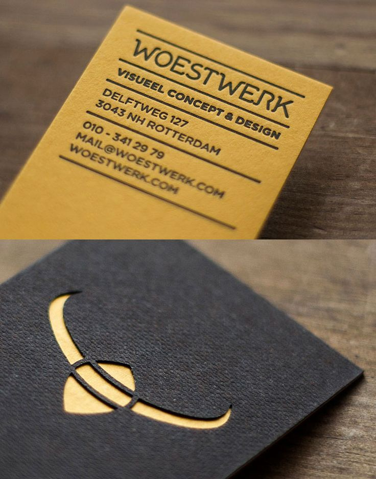 Best 25+ Die cut business cards ideas on Pinterest | Unique ...