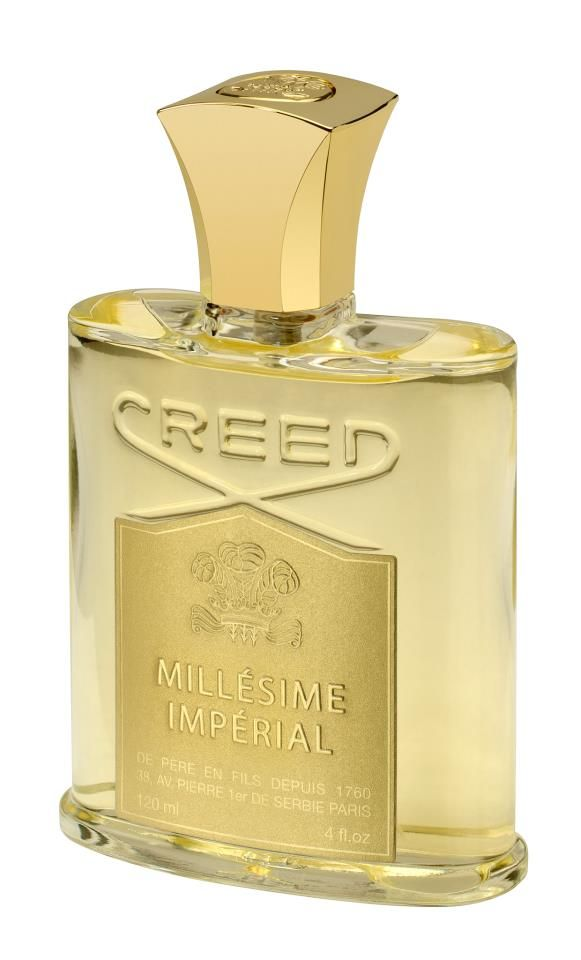Creed Millesime Imperial...for MEN. Smells AMAZING