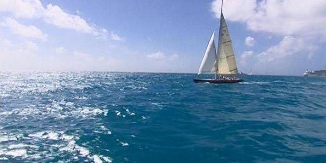 10 Gambar Pemandangan Laut Yang Indah Pesona Dunia Pemandangan Lautan Gambar