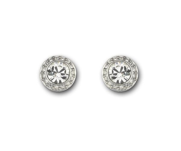 Angelic Pierced Earrings - Jewelry - Swarovski Online Shop-want these